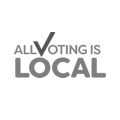 All Voting is Local